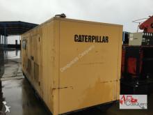 material de obra Caterpillar GENERADOR CATERPILLAR 225 Kvas GENERADOR
