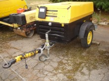 Atlas Copco XAS37KD construction