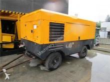 matériel de chantier Ingersoll rand XHP 760 WCAT