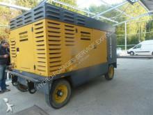 matériel de chantier Atlas Copco XRHS 366