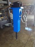 martelo demolidor e perfurador usado