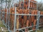 matériel de chantier coffrage Sateco occasion
