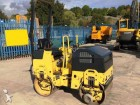 Bomag BW80ADH-2 ROLLER construction