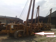 used Caterpillar pipelayer