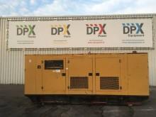 mezzo da cantiere Caterpillar 3306 - 275 kVA Generator - DPX-10695
