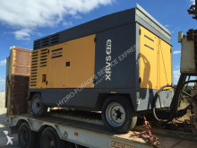 Atlas Copco XRVS 476 construction