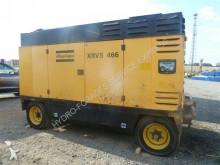 matériel de chantier Atlas Copco XRVS 466