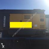 matériel de chantier Atlas Copco XRVS 476