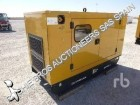 used Olympian generator construction