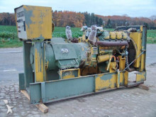 used Mercedes generator construction