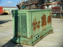 Berliet generator construction
