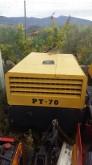 matériel de chantier compresseur Betico occasion