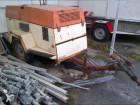used Peugeot compressor construction