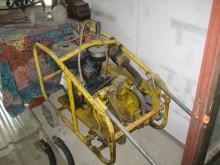 used Atlas compressor construction