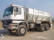 Mercedes ACTROS 3331 6X6 (PANIEN PR16 SOIL STABILIZATION construction
