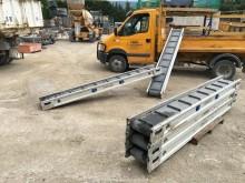 Miniveyor construction
