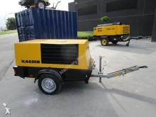 material de obra Kaeser M50