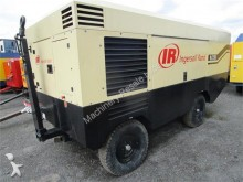 Ingersoll rand 9/270 construction