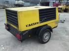 matériel de chantier Kaiser 4,3m3/min
