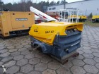 Atlas Copco XAS47DD PE EURO BOX construction