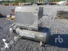 used Powair Industrie compressor construction
