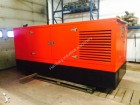 Iveco 300 kVA Supersilent in perfect condition construction