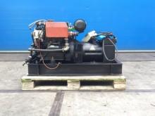 matériel de chantier Komatsu 20 kVA