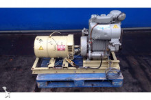 used Deutz generator construction
