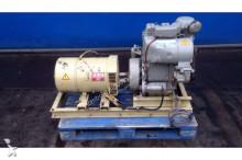 mezzo da cantiere Deutz Stamford 10 kVA generatorset