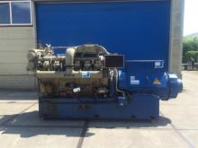 MWM 700 KVA generatorset construction