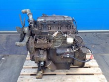material de obra Perkins type 4236 4 cilinder dieselmotor