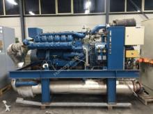material de obra MAN Stamford 270 kVA generatorset