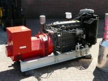 mezzo da cantiere Deutz Stamford 200 kVA generatorset met ATS