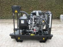 matériel de chantier Yanmar Stamford 13.5 kVA generatorset NIEUW!