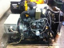 matériel de chantier Yanmar Stamford 11 kVA generatorset