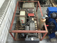 mezzo da cantiere Deutz 20 kVA generatorset