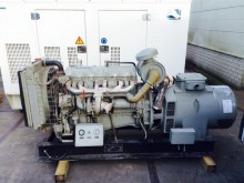 used Ford generator construction