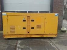 material de obra Atlas Copco QAS 180 Komatsu 180 kVA Supersilent
