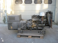 MWM 65 kVA generatorset like new! construction