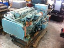 used Mitsubishi generator construction