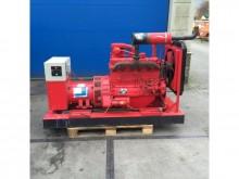 mezzo da cantiere Leroy somer 40 kVA generatorset