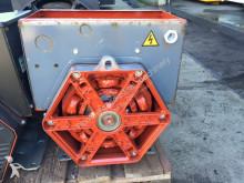 mezzo da cantiere Stamford Generatordeel 20 kVA