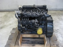 Mitsubishi S4S 4 cilinder dieselmotor construction