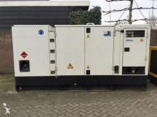 material de obra Atlas Copco QAS 338 - 300 kVA