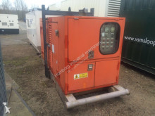 Iveco Aggreco Stamford 125 KVA construction