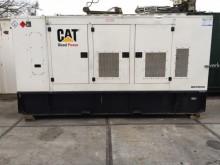 mezzo da cantiere Caterpillar Perkins 250 kVA Supersilent