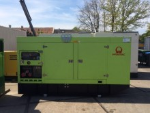 Pramac Volvo 275 kVA Supersilent construction