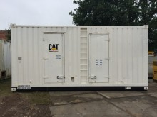 mezzo da cantiere Caterpillar 3412 - 725 kVA