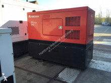 used Perkins generator construction