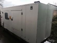 mezzo da cantiere FG Wilson Perkins 250 kVA Supersilent
